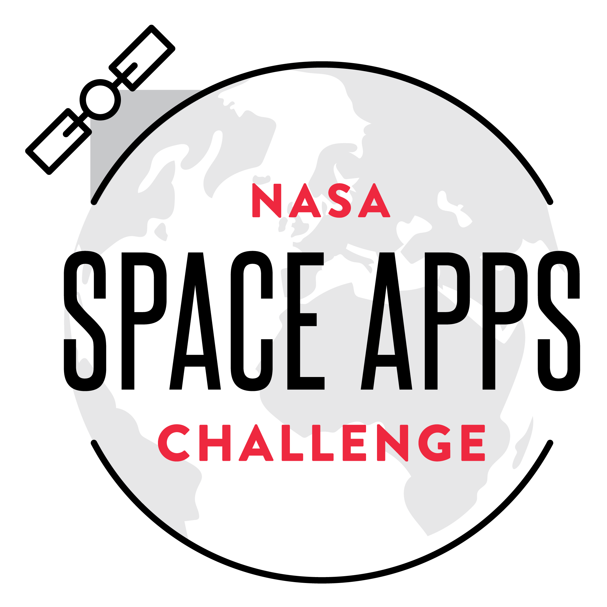 Space Apps Logo Original